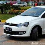 Volkswagen Polo Generasi Baru Siap Diproduksi Juni