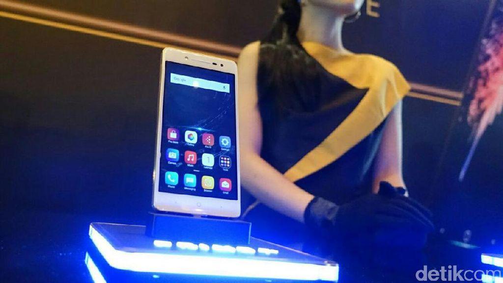 Prime 7S, Android Terkuat Polytron