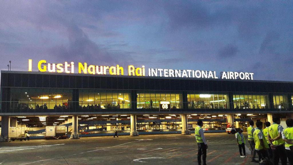 Seorang WNA Paedofil Ditolak Masuk di Bandara Ngurah Rai, Bali
