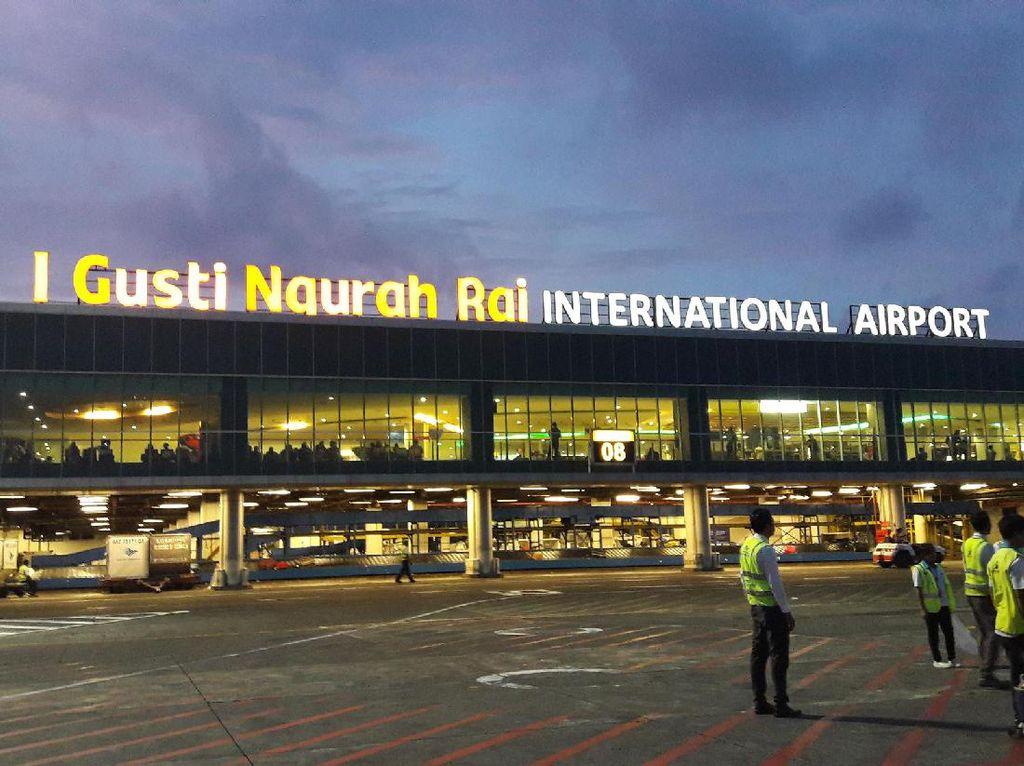 Pergerakan Pesawat di Bandara Bali Meningkat Pesat, Ini Datanya