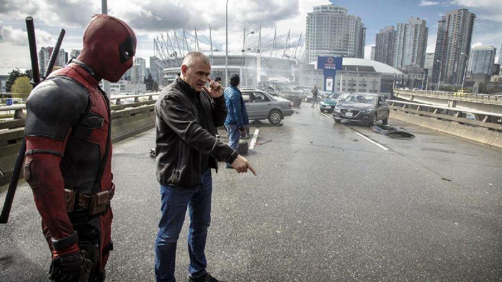 Fox Rencanakan Deadpool 3 dan X-Men Reboot