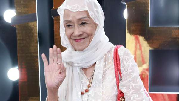 Apa Kabar Nia Ramadhani, Magdalena dan Laila Sari?