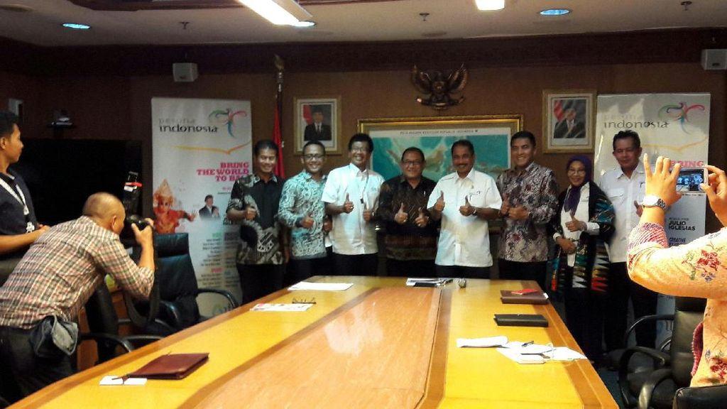 Nusa Dua Fiesta Akan Digelar Bulan Depan, Bali Siap Berpesta!