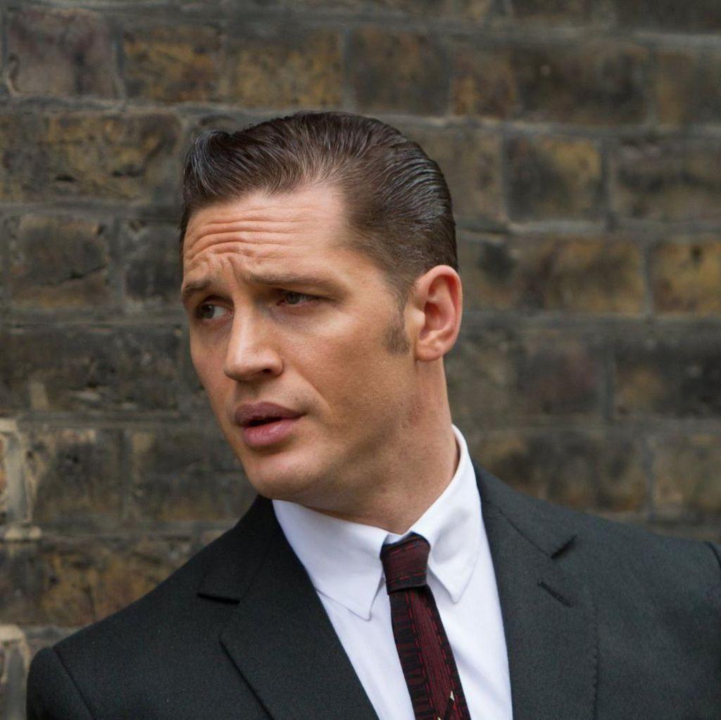 Tom Hardy Perankan James Bond Selanjutnya?