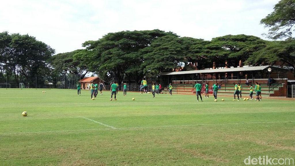 PSSI Sudah Siapkan Bonus untuk Timnas Piala AFF