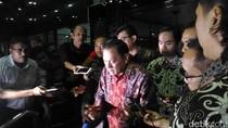 Diperiksa Kasus Korupsi e-KTP, Agus Marto Beberkan Kontrak Multiyears