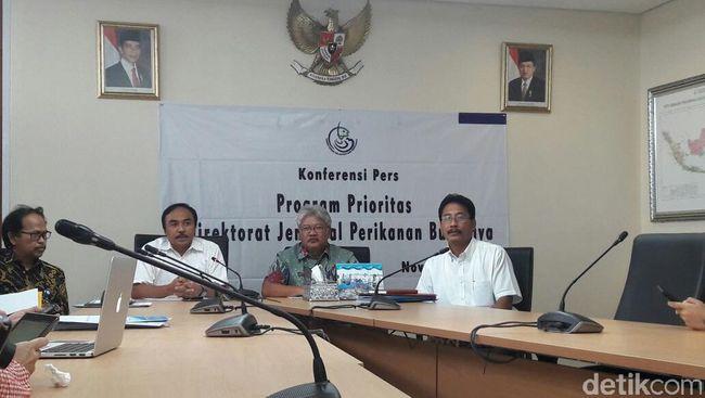 Pabrik Pakan Ikan Pertama Milik Pemerintah Dibangun di Medan