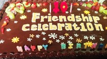 Indo Pasta dan Friendship Celebration Tandai 10 Tahun Usia Warung Pasta