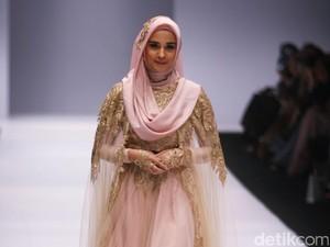 Dos and Donts Pilih Aksesori Hijab Agar Tak Terlihat Berlebihan