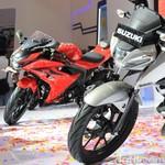 Suzuki:  GSX-R 150 Lebih Diminati Ketimbang GSX-S