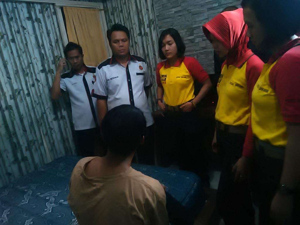 Polisi Tangkap 3 Pria yang Perkosa Gadis di Bawah Umur di Apartemen Margonda