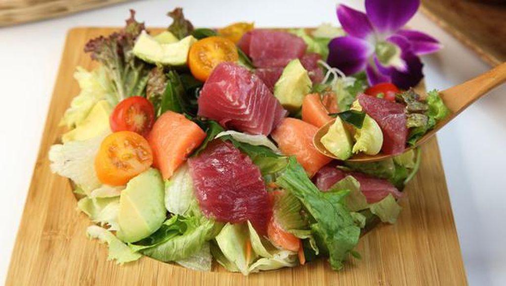 Hawaiian Salad dan Jus Semangka Akan Jadi Tren Makanan di Tahun 2017