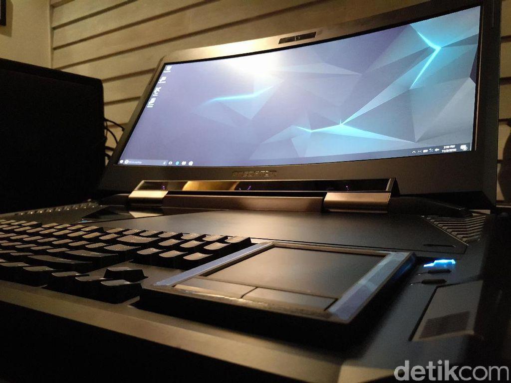 Pengapalan Monitor Gaming Meningkat Dua Kali Lipat