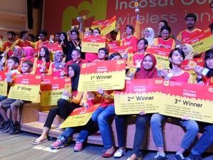Developer Luar Negeri Ikutan Jawara IWIC 2016