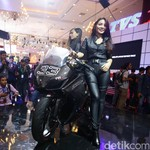 TVS Belum Berniat Tambah Investasinya di Indonesia