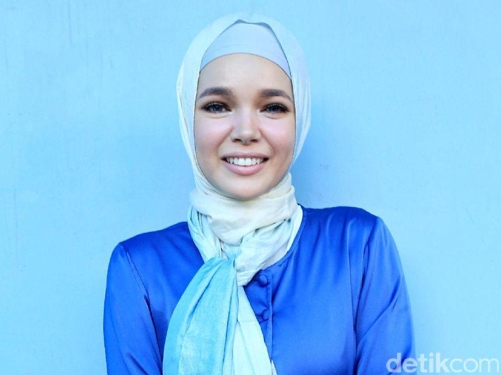 Dewi Sandra Ingin Bunuh Diri usai Cerai dan Merasa Kehilangan Tuhan