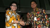 Ketua Komnas HAM Temui Pimpinan KPK