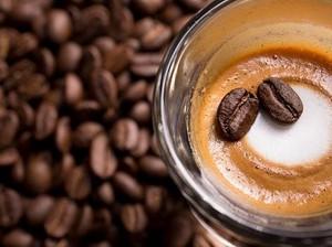 4 Racikan Coffee Cocktail yang Unik Diperkenalkan oleh Master Barista Italia