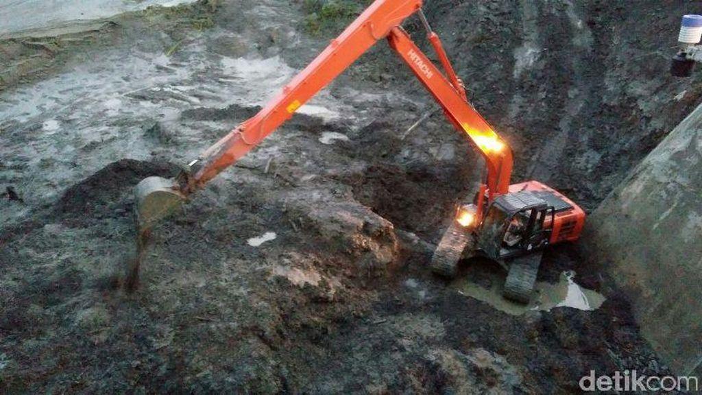 PLTA 20 MW di Papua Rusak Gara-gara Lumpur, Ini Kata ESDM