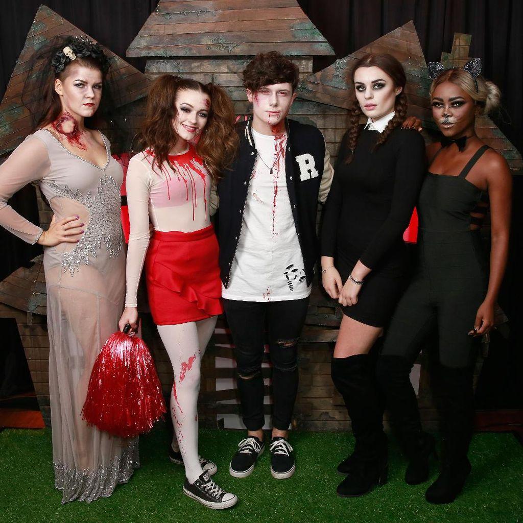Jangan Lewatkan! Final X Factor UK S13