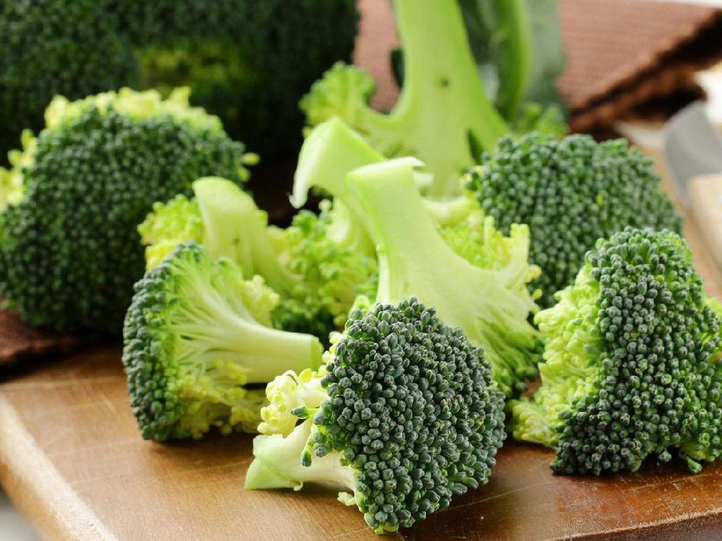 6 Manfaat Brokoli untuk Sarapan, Salah Satunya Menyehatkan Jantung