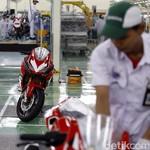 Motor-motor Sport Honda Kian Tak Terkalahkan