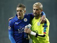 Leicester Ukir Rekor Baru Liga Champions