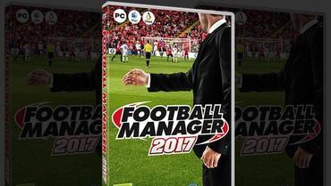 Lebih Pintar Sepakbola Lewat Game Football Manager