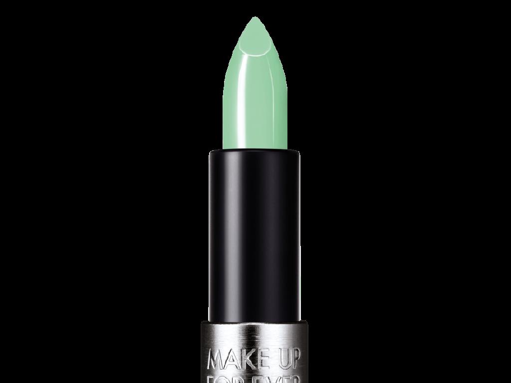 Hijau Sampai Hitam, Make Up For Ever Rilis Lipstik 46 Warna Terbaru