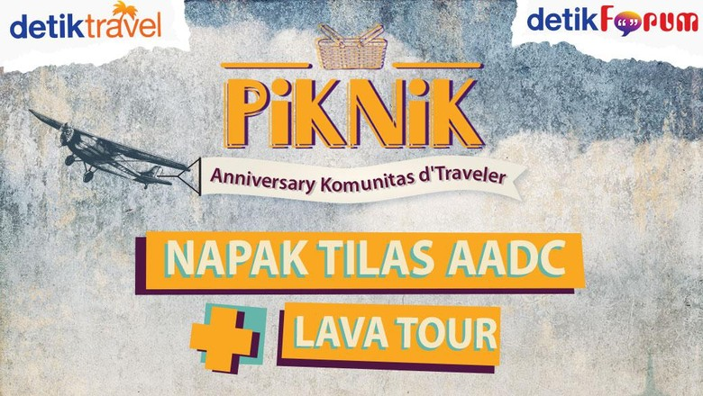 Sambut Ultah Dtraveler, Ayo Wisata Aadc Ke Yogyakarta!