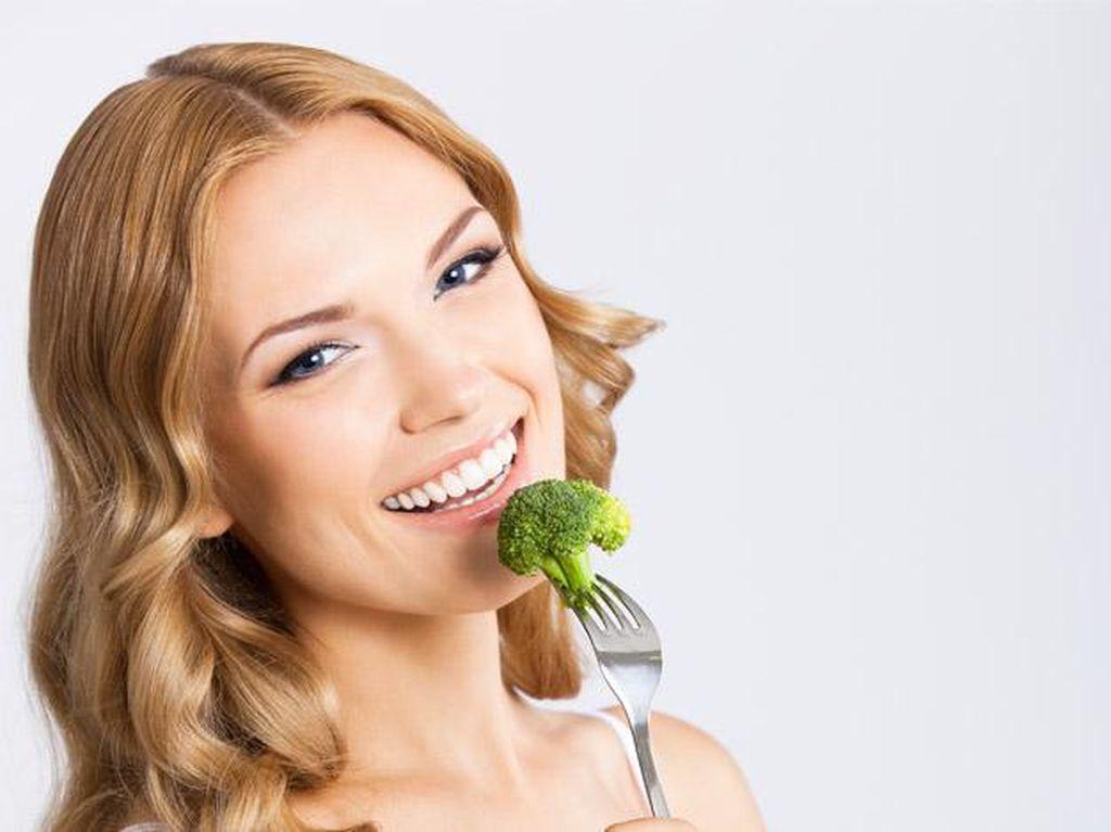 Jika Dikonsumsi Rutin Brokoli Bisa Bantu Pengobatan Skizofrenia