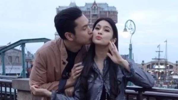 Ini Harvey Moeis, Calon Suami Sandra Dewi