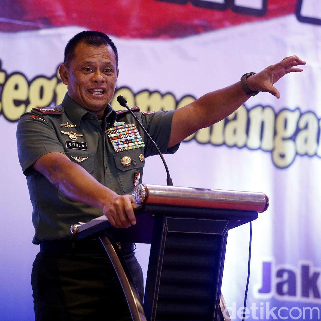 Penyebaran Pangkalan TNI, Komando Armada di Papua Segera Dibentuk
