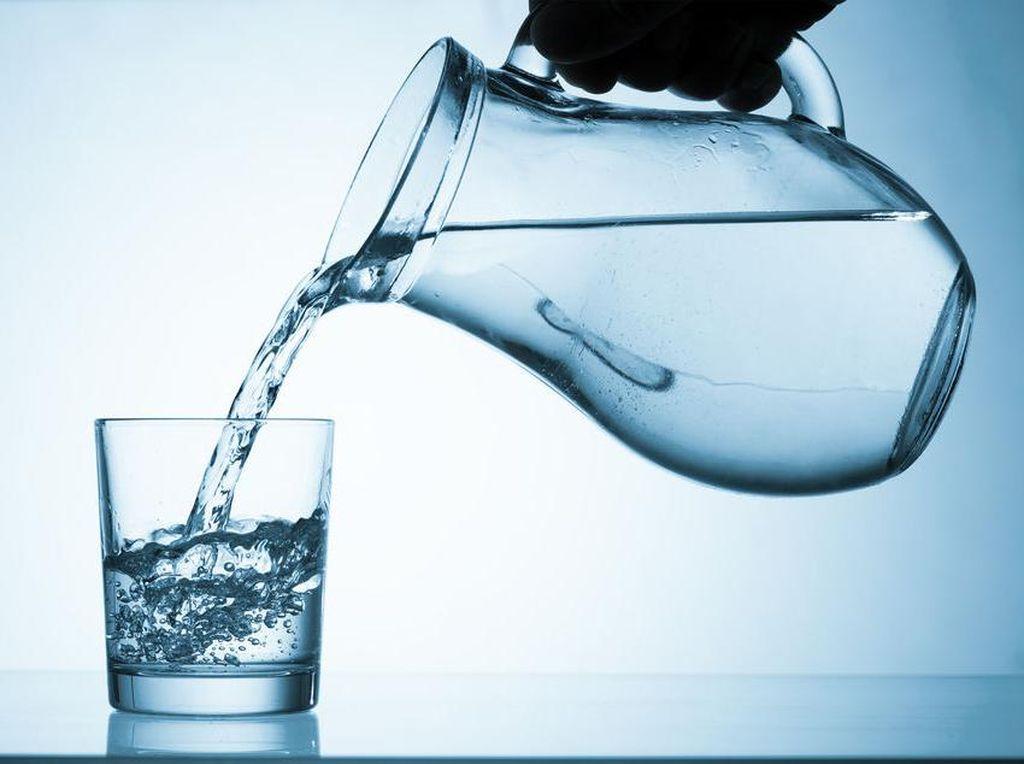 Ini Profesi Terbaru: Pencicip Air Mineral atau Water Sommelier