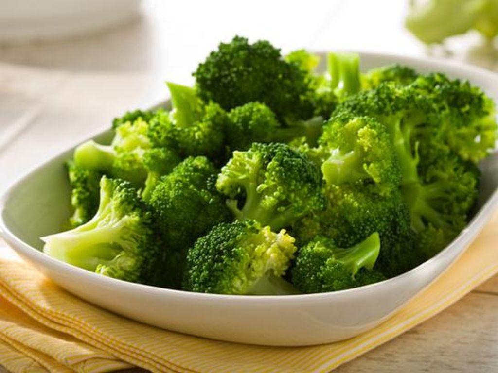 5 Sayur dan Buah Untuk Diet Golongan Darah A