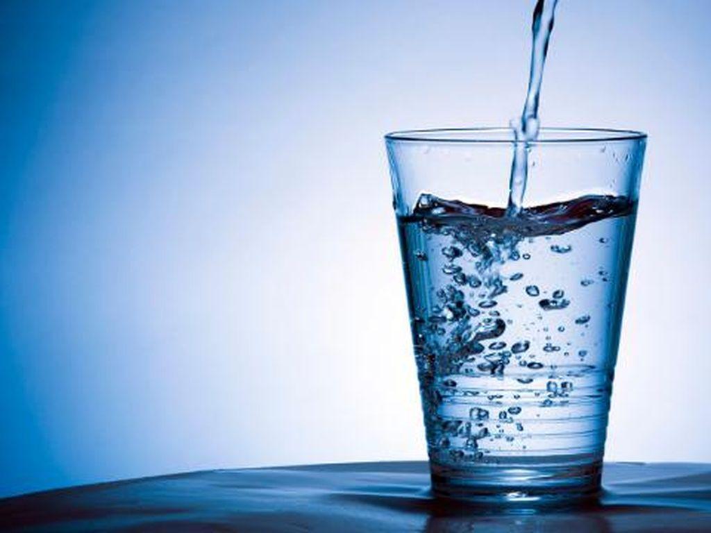 Resto Ini Daur Ulang Air Limbah Toilet Jadi Air Minum!