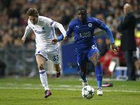Start 100% Leicester Terhenti Usai Bermain Seri di Markas FC Copenhagen