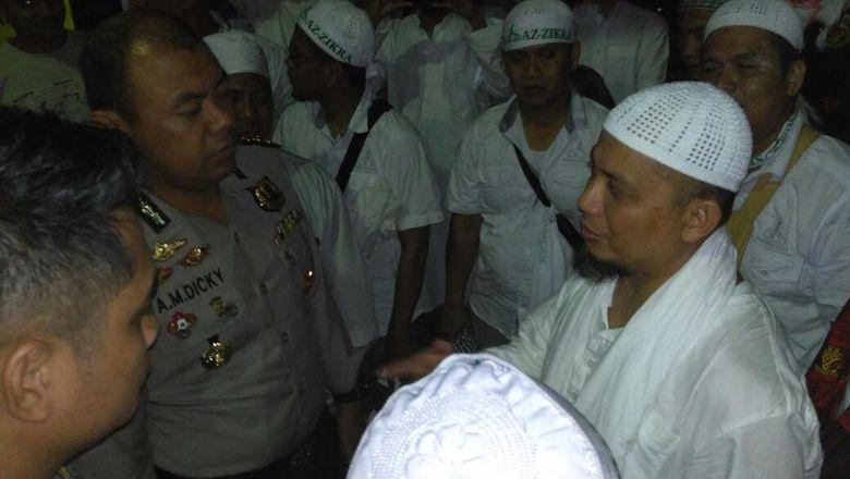 KH Arifin Ilham: Pak JK Berjanji di Depan Saya untuk Selesaikan Kasus Ahok