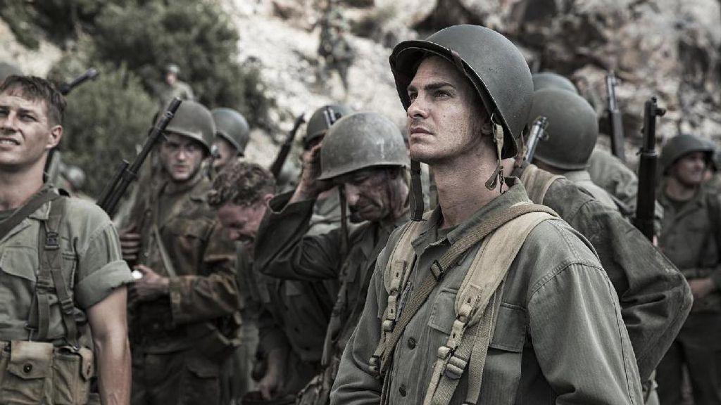 Lima Film Terbaru Minggu Ini