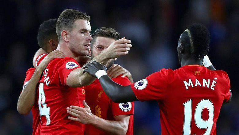 Berhasil Bangun Kekompakan Jadi Kunci Start Oke Liverpool