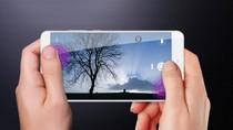 Jepretan Keren Huawei Mate 9 di Malam Tahun Baru