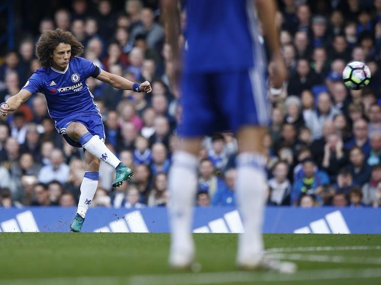 """""""Bandar Bola - Carragher Puji Performa David Luiz Di Chelsea"""""""