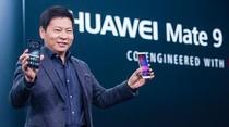 Huawei Mate 9 Pamer Kamera Ganda Sentuhan Leica