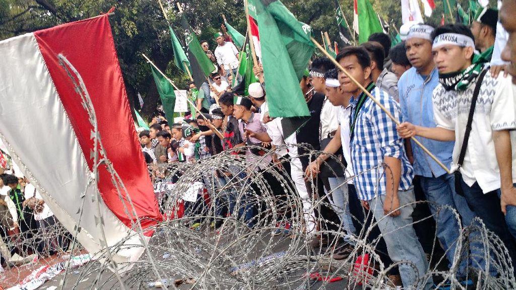 Terkait Demo 4 November, Polda Metro Panggil Ketua HMI Jaksel dan Korlap Aksi