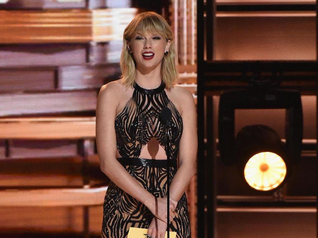 Taylor Swift Dikabarkan Pacaran dengan Aktor Joe Alwyn