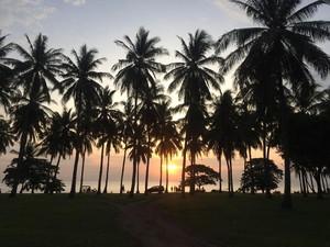Akhir Pekan Anti Stres di Lombok