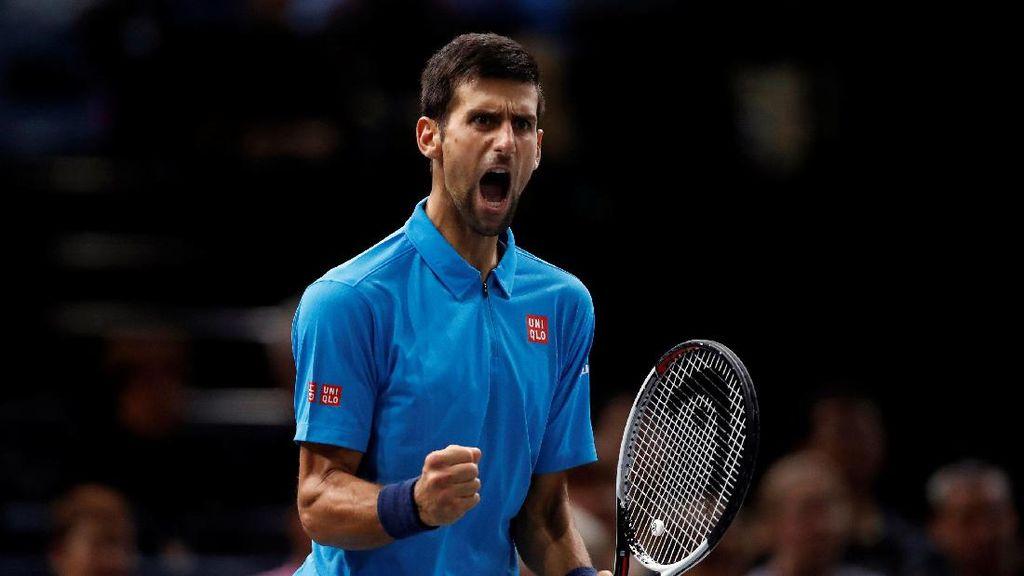 Becker Yakin Djokovic Akan Bangkit di 2017