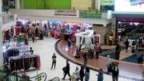 Inflasi di Bawah 4%, Penjualan Ritel 2016 Capai Rp 200 Triliun