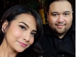 Vanessa Angel dan Didi Mahardika Sudah Daftarkan Pernikahan ke KUA