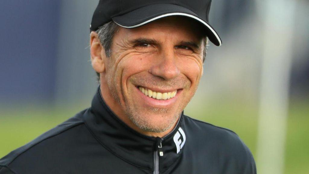 Ada Zola di Daftar Kandidat Pelatih Inter